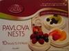 Calais Pavlova Nests - Product