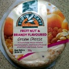 Fruit Nut And Brandy Flavoured Cream Cheese - Product