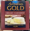 Creamy Camembert - 产品