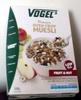Vogel's Premium Oven Crisp Muesli Fruit & Nut - Product