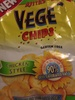 Vege Chips Chicken Style - Product