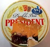 Double Brie - Product
