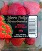 Fresh Yarra Valley Strawberries - Product