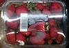 Fresh Strawberries - Product