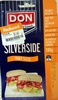 Silverside Thinly Sliced - Product