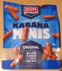 Kabana Minis - Original - Product