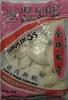 Pork and Prawn Chinese Dumplings - Product