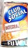 Club Social Integral - Produto