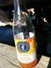 Blood Orange Mineral Water - Produit