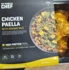 Chicken Paella with Brown Rice - Product