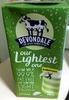 skim milk - Product