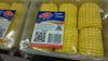 Super Sweet Corn Cobbettes - Product