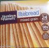 Litebread mixed grain - Product