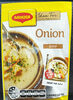 onion soup - Product