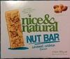 Nut Bar - Caramel Cashew Flavour - Produit