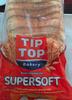 Supersoft Honeygrain Toast - Produit