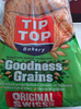 Goodness Grains - Original Swiss Toast - Produit