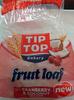 Fruit Loaf - Cranberry & Coconut Thick Sliced - Produit