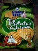 thumbs up potato chips - Product