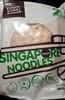 Singapore Noodles - Product