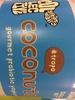 coconuts probiotic yoghurt - Product