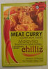 Chilliz Meat Curry Curry Meat Paste - Product