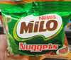 Milo nuggets - Product