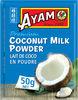 Lait de coco en poudre - Produit