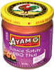 Sauce satay bbq thaï Ayam™ - Produit