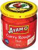 Curry rouge thaï - Produit