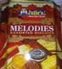 ขนมปังรวมมิตรเมโลดีส์ - Product