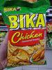Bika perisa Ayam - Product