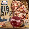 Big  city pizza - Product