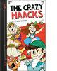 The crazy haacks y el reloj sin tiempo - Producto