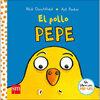 El pollo Pepe - Producto